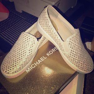 Micheal Kors Sneaker size 5.5